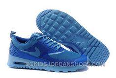 wholesale dealer 578c7 c0616 Nike Air Max Thea Womens Blue Online X6cbn, Price   79.00 - Big Kids Jordan  Shoes - Kids Jordan Shoes - Cheap Jordan Kids Shoes