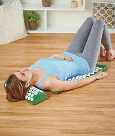Acupressure Mat or Pillow