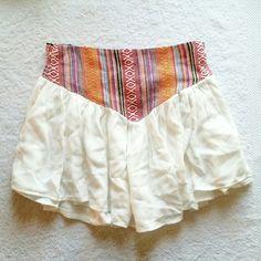 Spotted while shopping on Poshmark: LF Angel Biba Boho Tribal Ruffle Skirt! #poshmark #fashion #shopping #style #LF #Dresses & Skirts