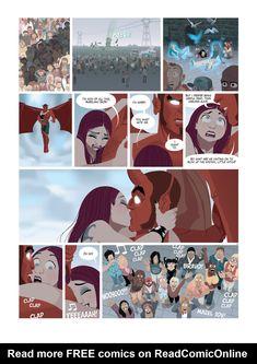 Zombillenium TPB 3 - Read Zombillenium TPB 3 comic online in high quality