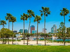 Travelers looking for a Southern California city to explore on foot should skip the urban sprawl of Los Angeles for the nearby charm of Long Beach. On curving paths overlooking Queensway Bay, you can take a leisurely walk through ShoreLine Aquatic Park past the Aquarium of the Pacific over to the boardwalk of Shoreline Village. Then mosey over to one of more than 55 bike share hubs: With aspirations to lead the nation in bike-friendly urban planning, Long Beach has earned special attention…