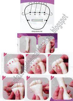http://comofazertudoemartesanato.blogspot.com.br/2011/12/como-fazer-dedinhos-e-bonecas-de-pano.html