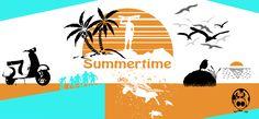 Konservier dir den Sommer - mit TapeRay's Wandtattoo-Sommerkollektion www.facebook.com/photo.php?fbid=590243707700944