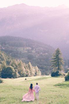 Destination Wedding in Lake Como by Orlova Maria and WeddItaly 2