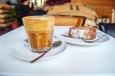 Vienna's Best Cafes to Work From via @carlyhulls