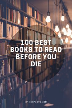 Whether you love fiction or non-fiction, you have your own list of books. Maybe you are making a list of some of the best books to read before you die. 100 Best Books, Best Books To Read, Good Books, Books To Read Before You Die, Five Love Languages, Stieg Larsson, Adventures Of Huckleberry Finn, Salman Rushdie