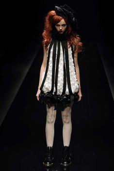 Alice Auaa RTW Spring 2013 - Runway, Fashion Week