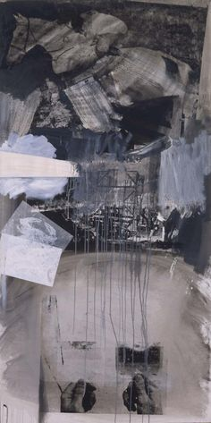 Cove | Robert Rauschenberg Foundation
