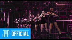 Twice - Fancy Fancy Song, Fancy Music Video, Youtube Twice, Youtube S, Nayeon, Album Songs, Music Songs, Music Videos, Just Dance
