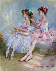 You Might Be A Ballerina Signs You're Obsessed With Ballet) Art Ballet, Ballerina Painting, Ballet Dancers, Ballerine Vintage, Ballerina Kunst, Little Ballerina, Ballet Beautiful, Ballet Photography, Beautiful Paintings