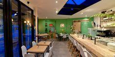 Lunchen in Breda: 12x de beste restaurants   Luchen Breda! Vermut   ELLE Eten