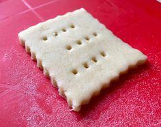 Egyszerű rizslisztes háztartási keksz - Sütemények - Gluténmentes övezet - blog Feta, Biscuits, Paleo, Gluten Free, Bread, Cheese, Cookies, Healthy, Desserts