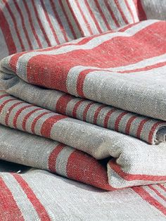 linen bath towels.