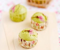 El dulce arte del wagashi, un pequeño pastel japonés que acompaña al té verde