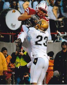 Kyler Reed Signed 8x10 Photo #SportsMemorabilia #NebraskaCornhuskers
