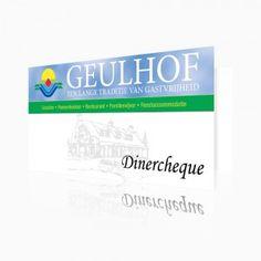 Geulhof-DinerCheque