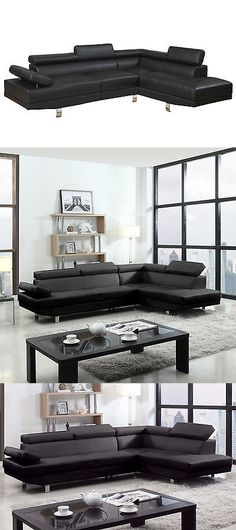 Sofas Loveseats and Chaises Vig Contemporary Divani Casa