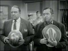 """The Andy Griffith Show : """"The Loaded Goat"""""""