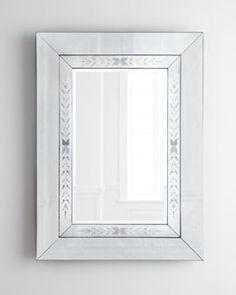 H7ME4 Petra Mirror