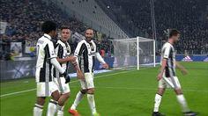 New GIF on Giphy soccer calcio juventus serie a goal celebration dybala cuadrado somersault paulo dybala juan cuadrado tuck and roll via diggita.it