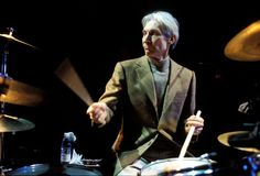 QA: Charlie Watts on His New Jazz Album, Sketching Hotel Beds, and the 40-Year-Old Sex Pistols | Music News | Rolling Stone 1996