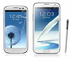 Samsung Galaxy S3, Note 2: Android L 4.5/5.0 Update is Questionable