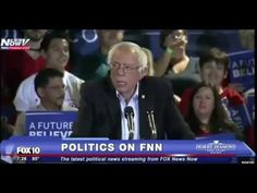 Bernie 26:20 'I personally believe that legalizing Marijuana is the right thing to do'