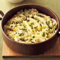 豚肉と白菜のピリ辛チーズ鍋 | 金子健一(つむぎや)さんの鍋ものの料理レシピ | プロの簡単料理レシピはレタスクラブニュース