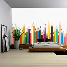 58 Best Wall Murals Images In 2019 Wall Mural Posters
