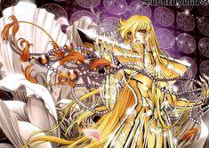 Saint Seiya // Les Chevaliers du Zodiaque (animation, mangas, game)