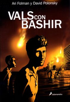 Vals con Bashir (Ari Folman y David Polonsky)