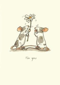 Anita Jeram: For You