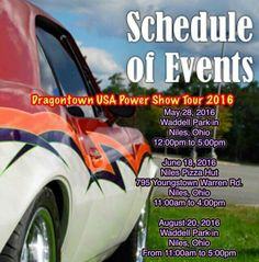 93 Best Cruise-In & Car Show Flyers images in 2018 | Car