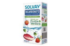 Bicarbonato Solvay: il bicarbonato di sodio per tutta la casa|Solvay