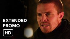 "Arrow 3x22 Extended Promo ""This Is Your Sword"" (HD)"