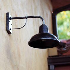 Tanner 1 light Outdoor Barn Light $57 **sale