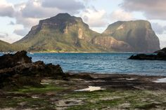 The Beautiful Beaches Of Lord Howe Island, Australia — Nadya's Side Of The Road