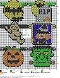 Halloween Garland