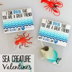 15 Valentines that kids will love! Cutest ideas at the36thavenue.com #Valentine #gifts #SoCute