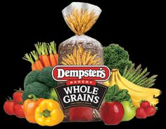 WIN $25 in FREE @Dempster's® Bakery coupons via my @SnyMed blog!  Canada - ends March 20th  Enter: http://snymed.blogspot.ca/2013/02/dempsters-whole-grains-bread-contest.html