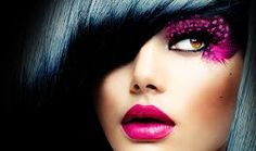 Image result for maquillage
