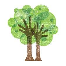 Image result for logos with trees and acupuncture