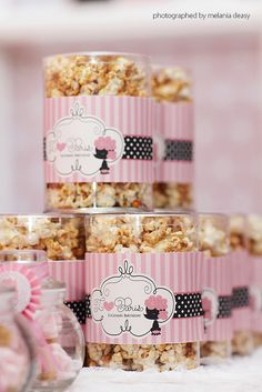 Popcorn Packaging                                                                                                                                                      More