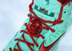 Nike unwraps Christmas colorways for LeBron 11, Kobe 8, KD VI http://gamedayr.com/sports/nike-christmas-colorways-lebron-kobe-kd-91599/