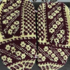 Çetik Turkish traditional slippers handmade crochet