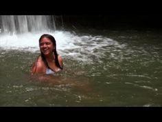 El Yunque Rainforest Tour, Puerto Rico @Kelsey Daiber @Rebekah Read @Callie Karwick  lets go ladies!
