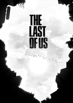 The Last of Us Poster for sale