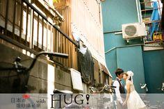 [攝影機構] HUG! Photo and Film Works 橫濱 橫濱中華街