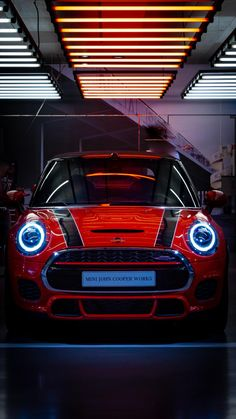 Mini Cooper Wallpaper, Mini Coper, Red Mini Cooper, Mini Countryman, Harley Bikes, Modified Cars, Rally Car, Sport Cars, Exotic Cars