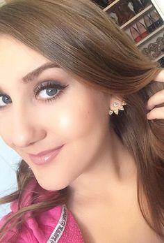 gorgeous! @makeupbytiffanyd